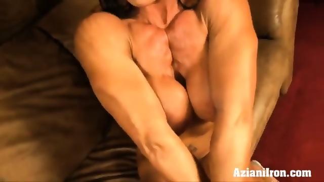 Rhonda clit video