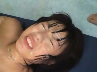 Cum down throat porn