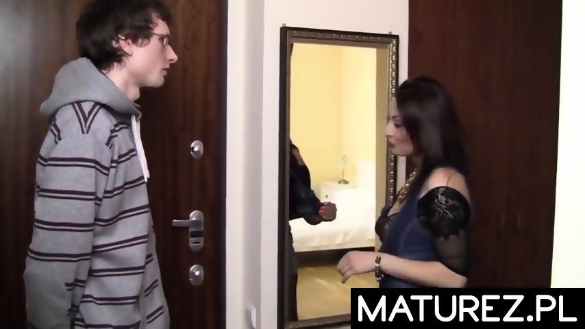 Darmowe amatorskie crossdresser porno