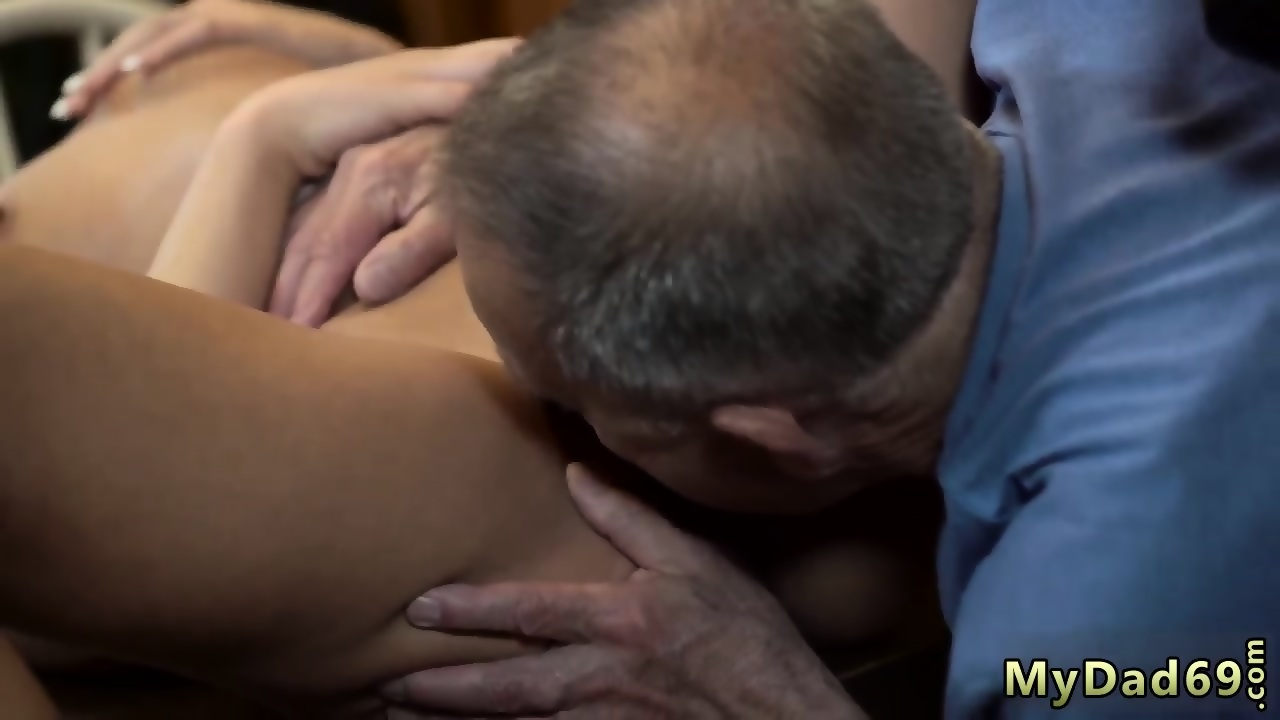 Spanked While Giving Blowjob