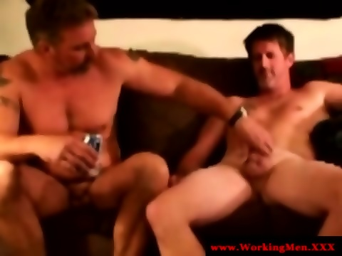 gay guys with big dicks