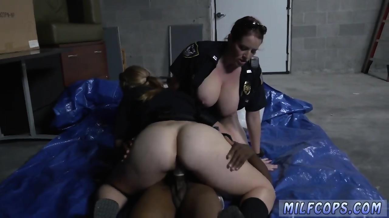 Chubby Blonde Milf Big Tits