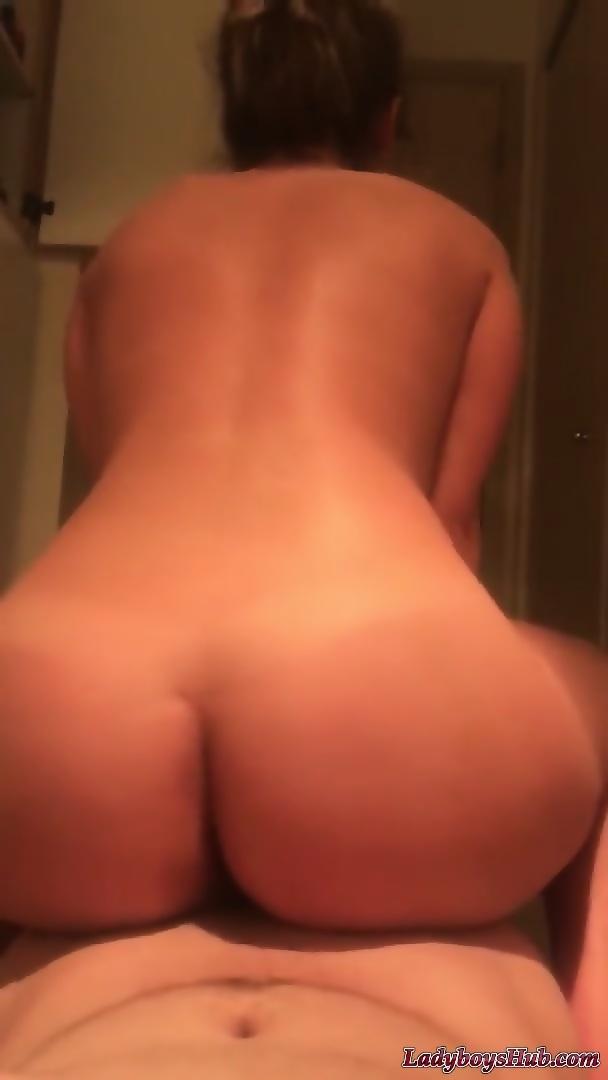 Hot Reverse Cowgirl Pov