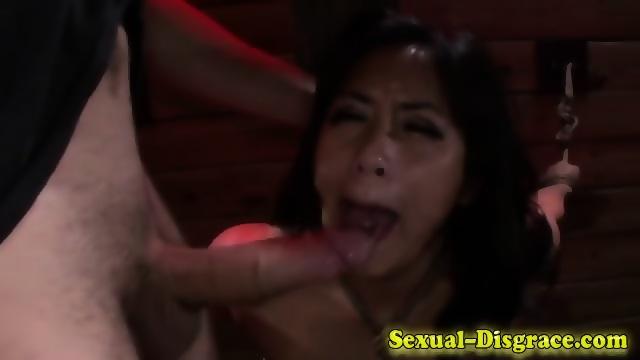 Thai hooker anal