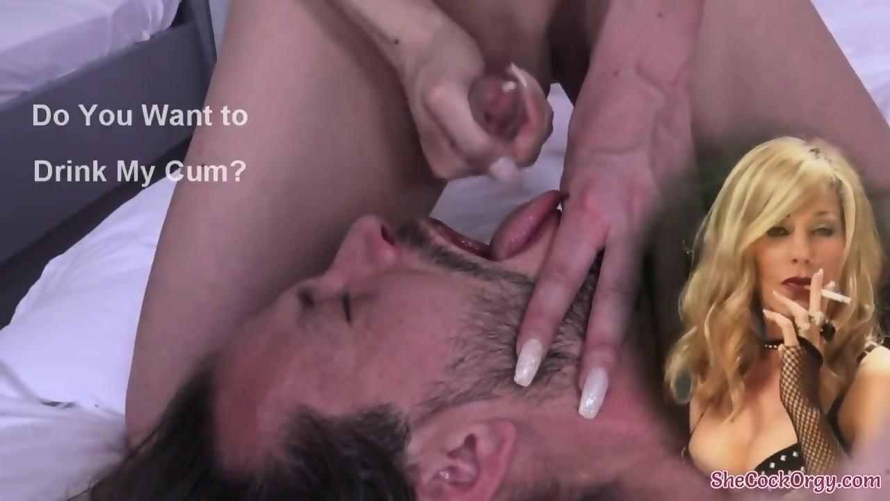 Shemale Masturbation Cum Hd