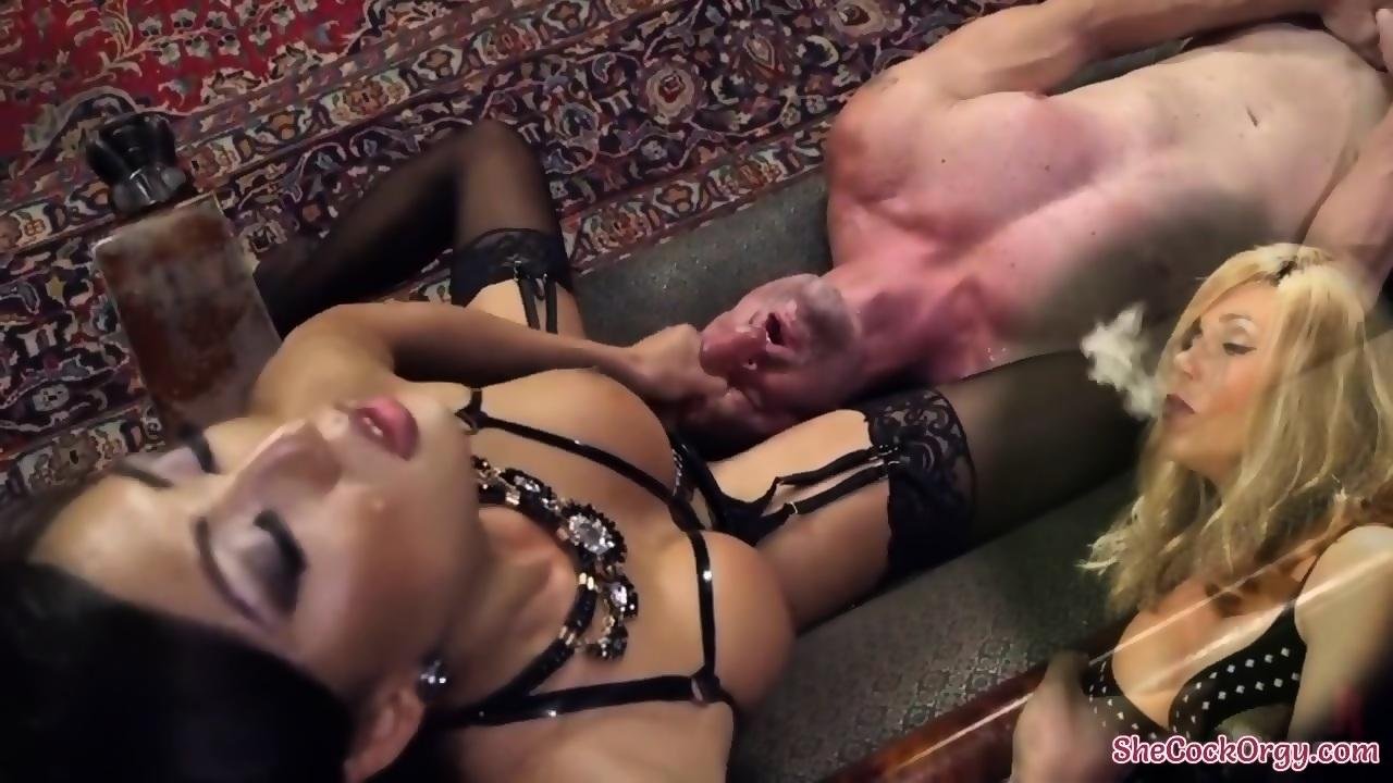Shemale Amateur Big Tits