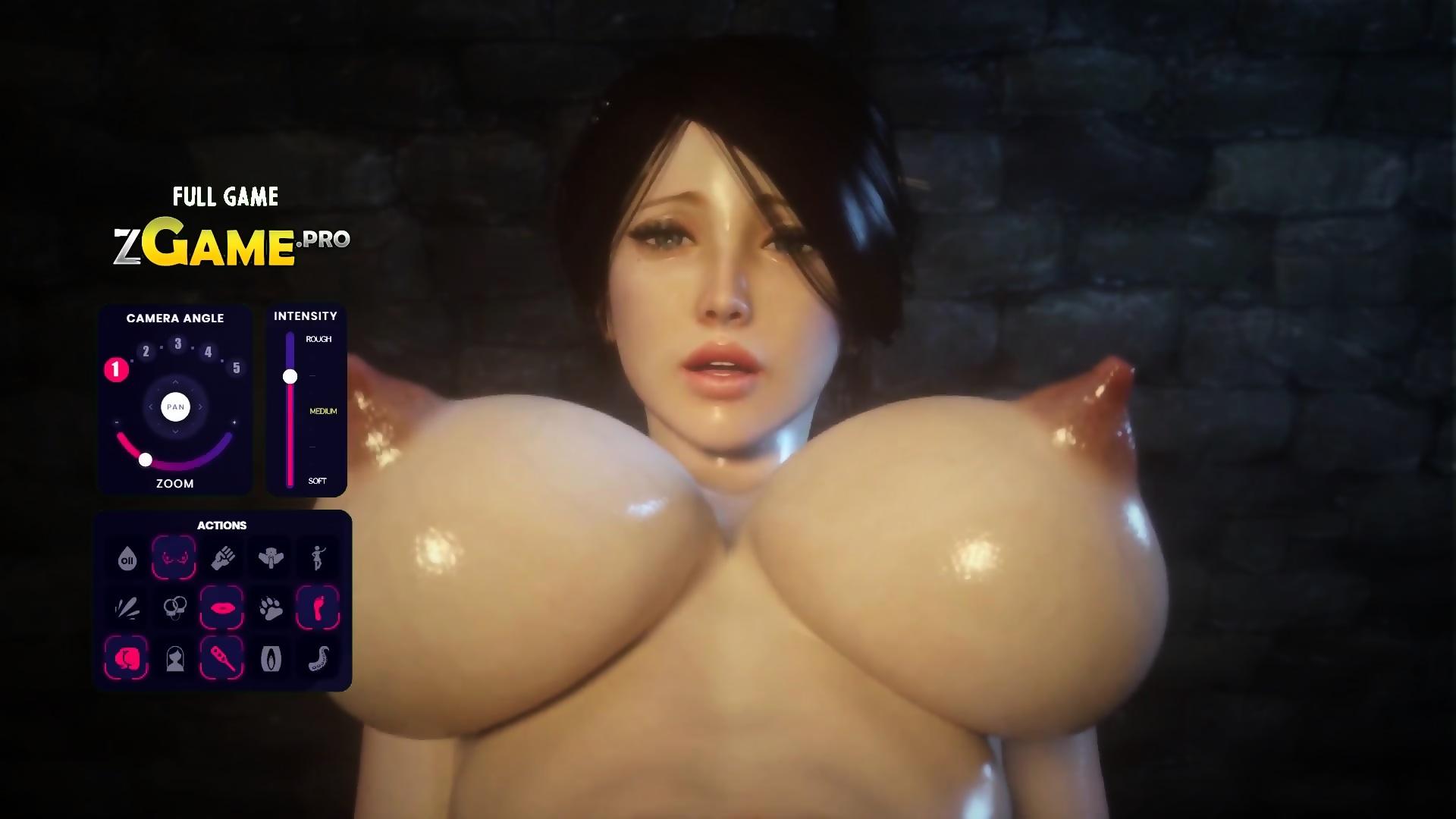 3D Extreme Porn most extreme 3d porn part 2. - eporner