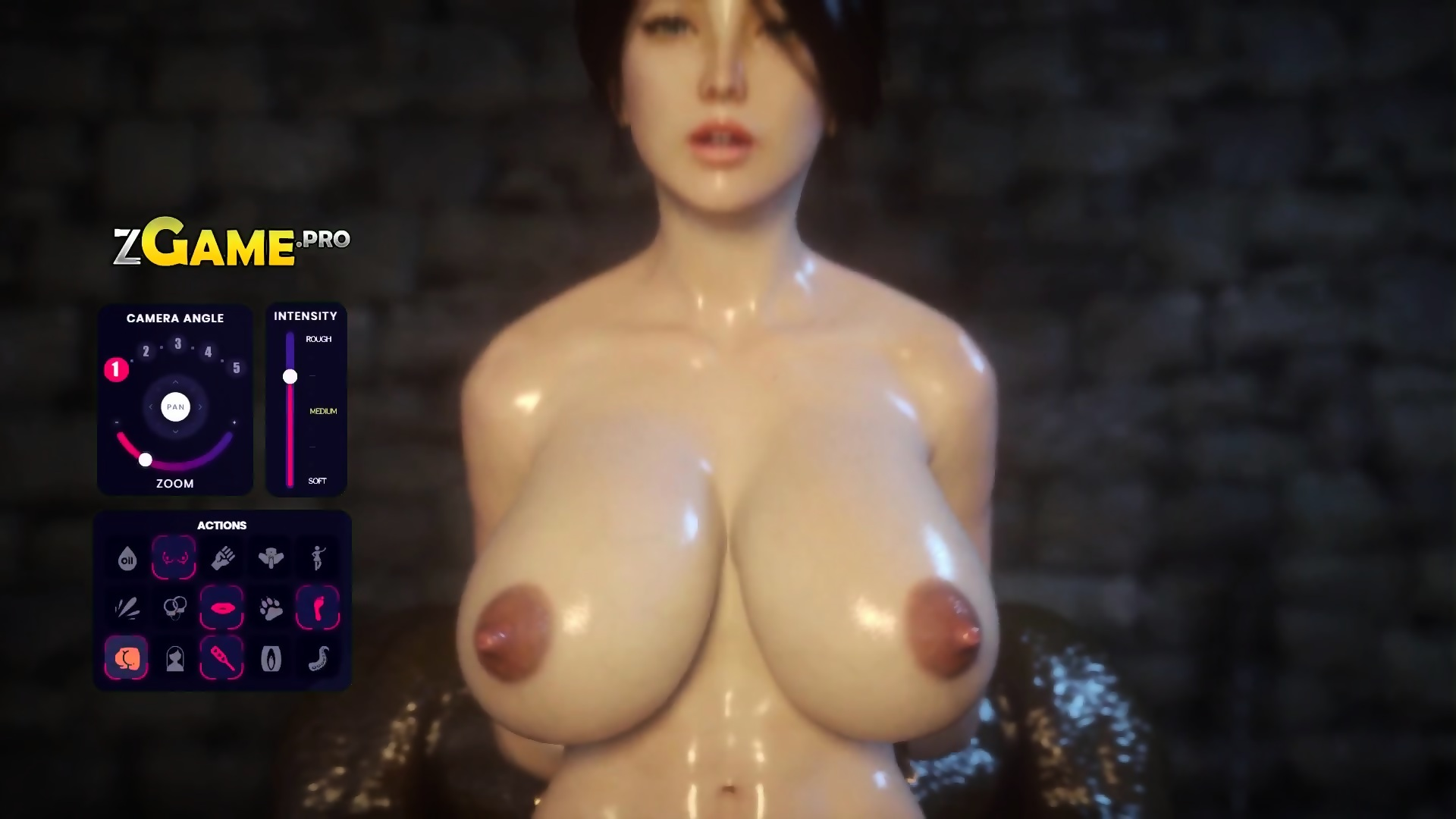 Big Tit Milf Anal Creampie