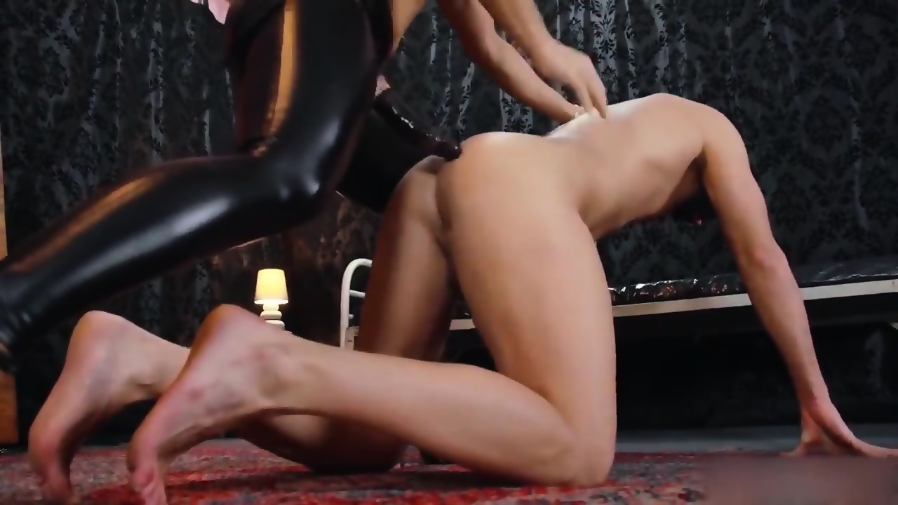 Sex Video Domina