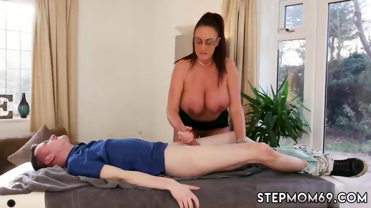 Big Tit Latina Step Mom Pov