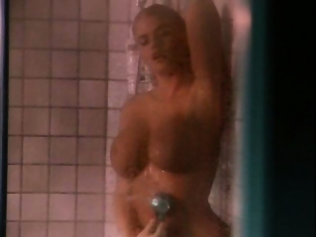 from Davin anna nicole smith shower sex