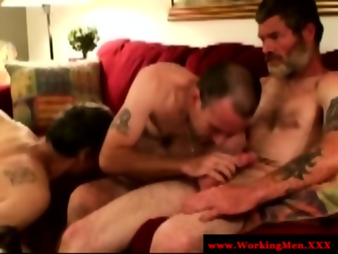 Gaystraight Rednecks Cocksucking Party