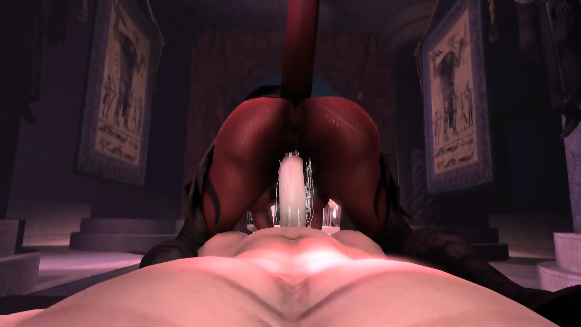 Porno Horror Film