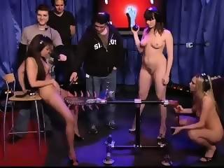 Schoolgirl lingerie sexy cum lips