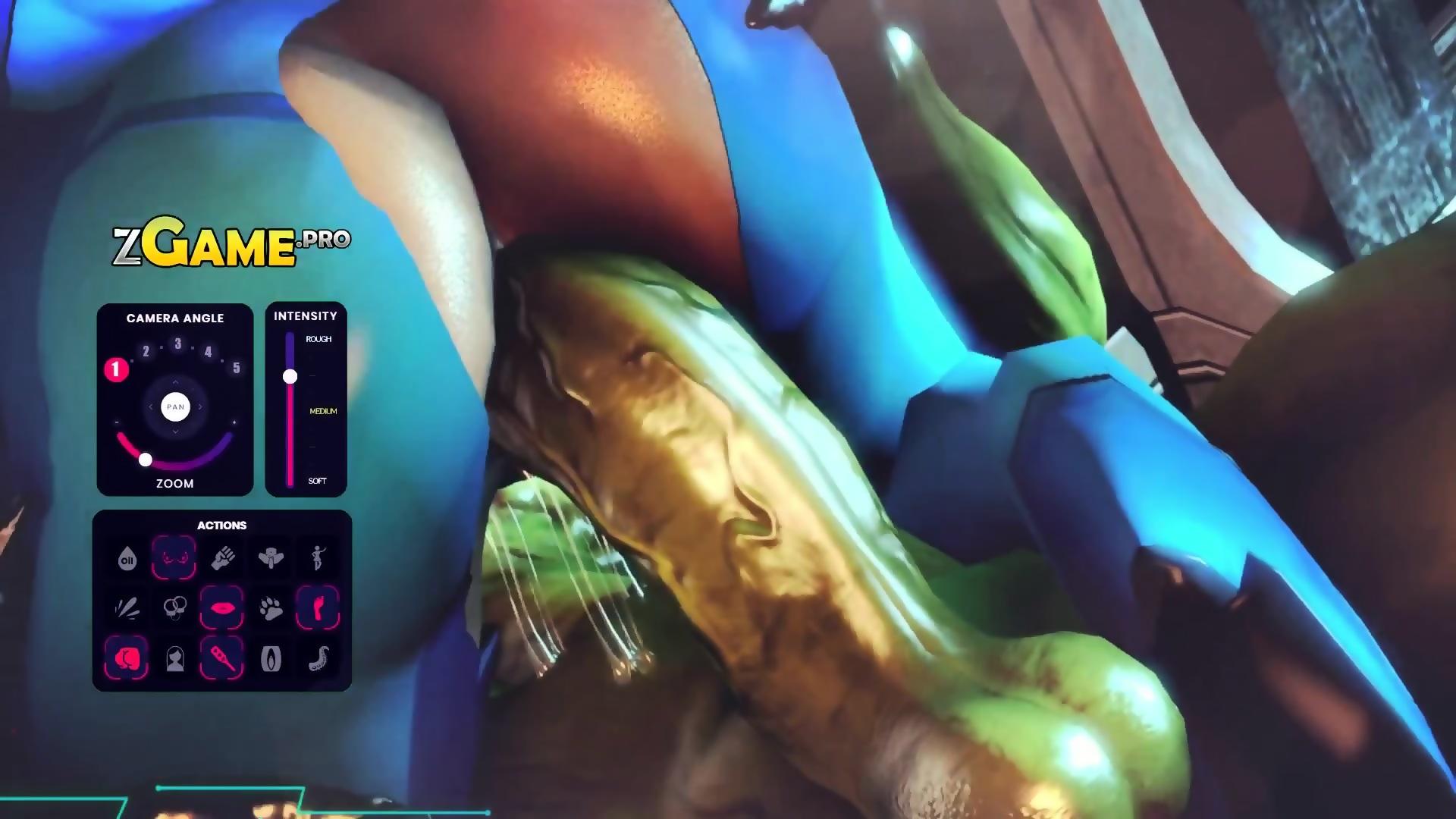 Warm Incredible Hulk Naked Gif
