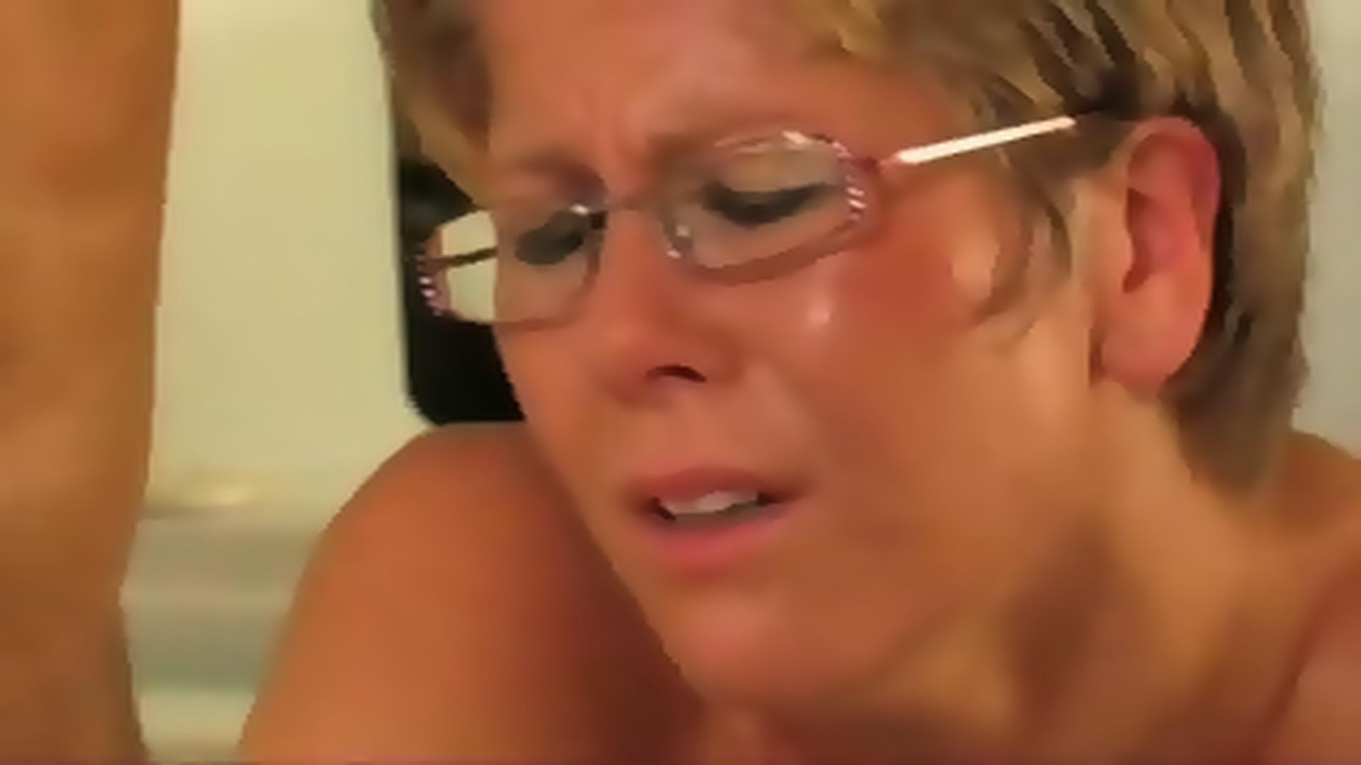 Sexgeile Oma