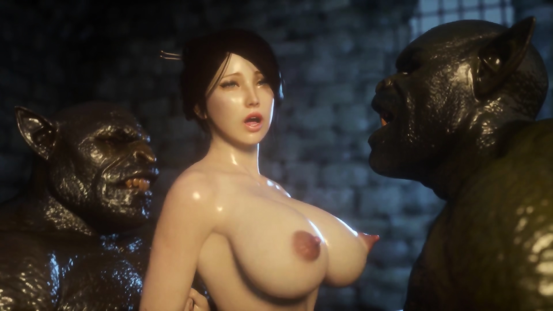Sexual Fantasy 3d Hentai