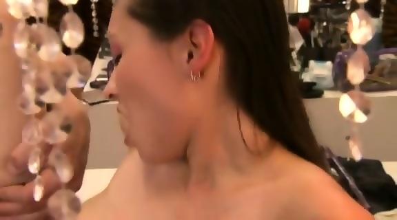 Chosing a dildo