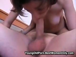 Stepdad Enjoying Give Girl Sexual Teach 70