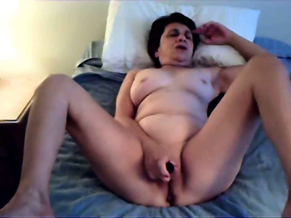 Stripping and cumming