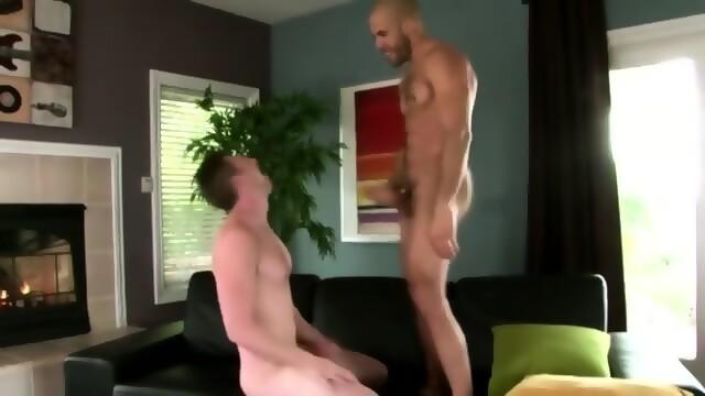 Hot Horny Gays Ass Fucking
