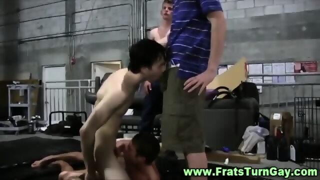 gay test the spark