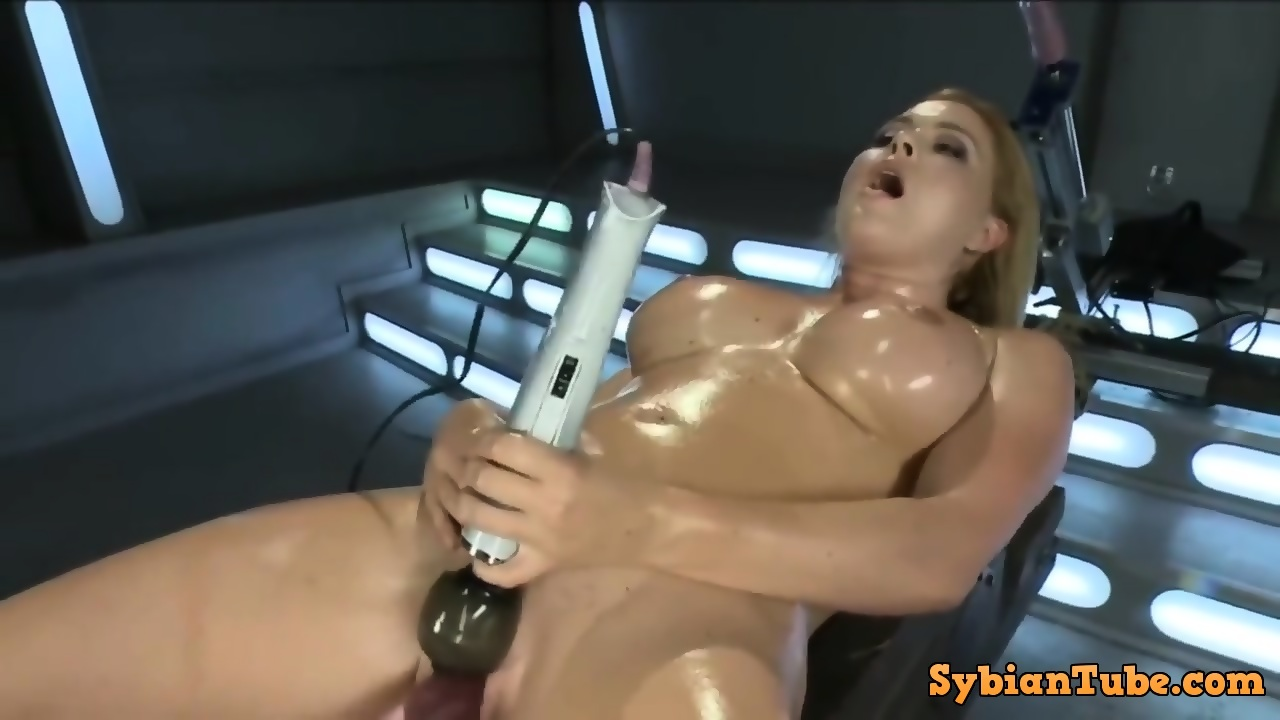Perfect Blonde Teen Fucked