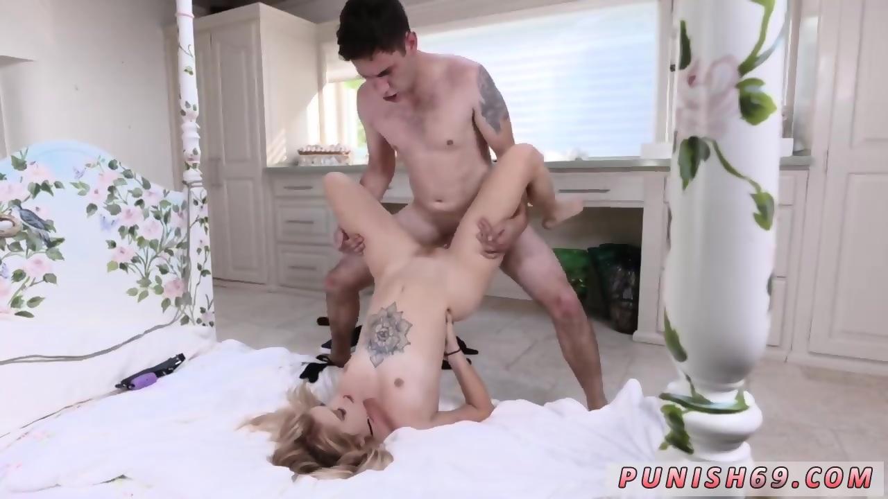 Brutal Porno Video