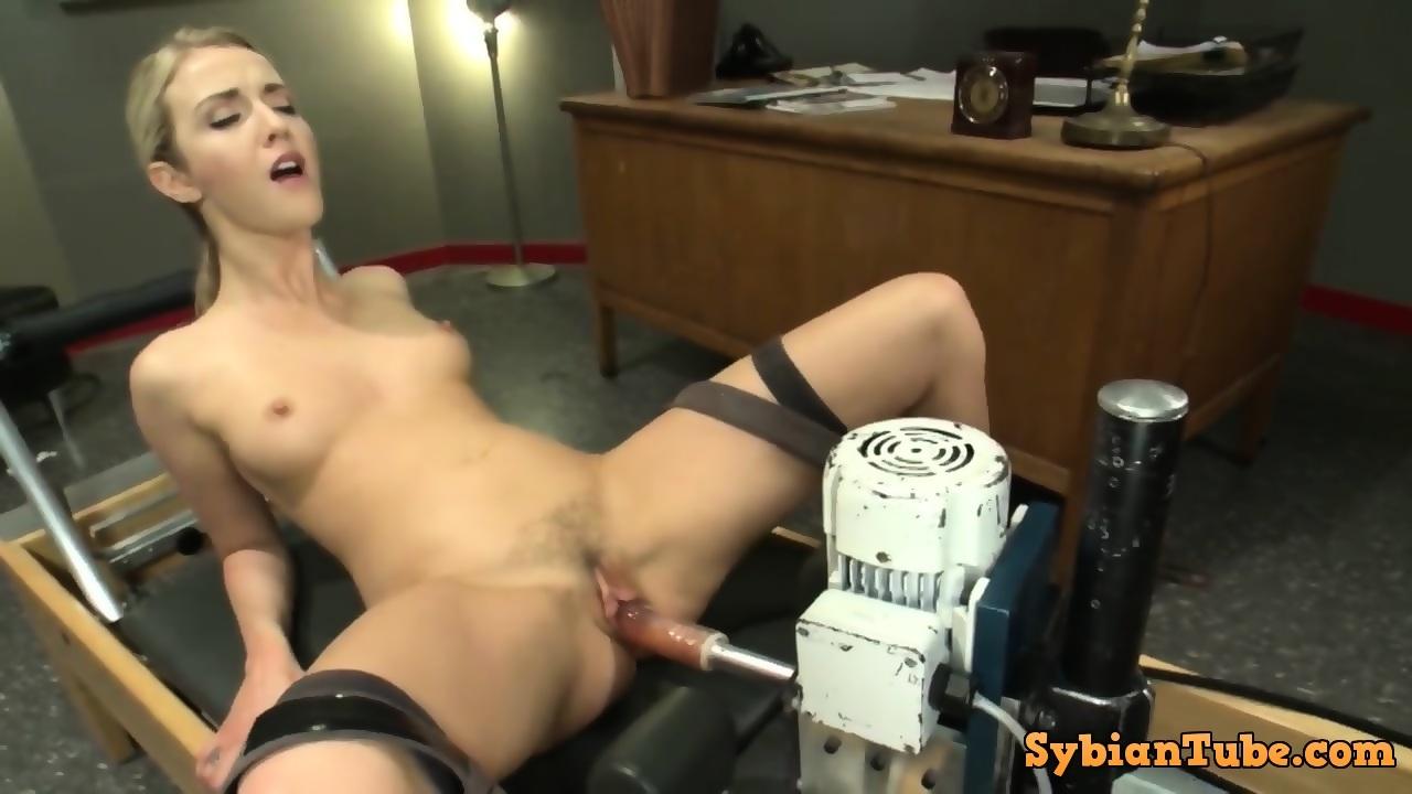 Fucking Machines High Heels