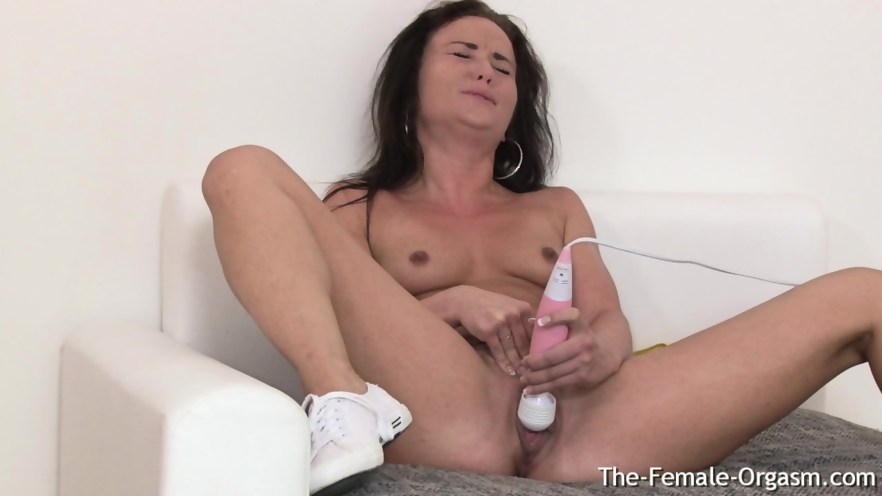Orgasmim