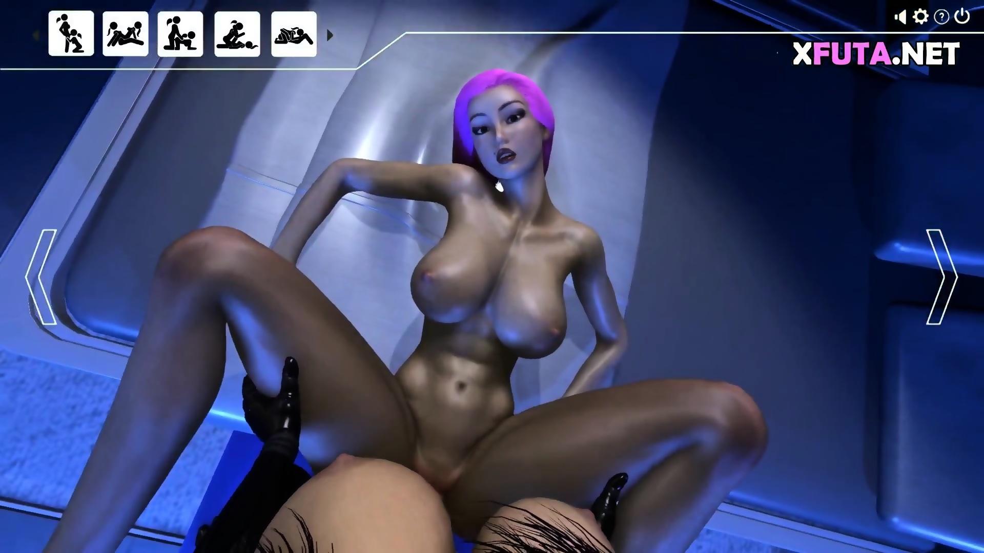3d tits Giant