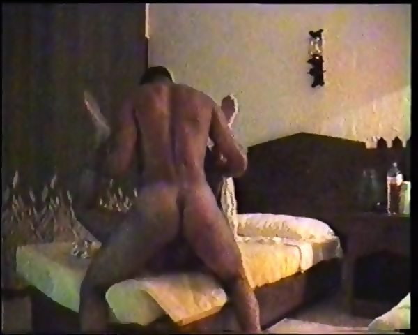 Gay Arab Bareback