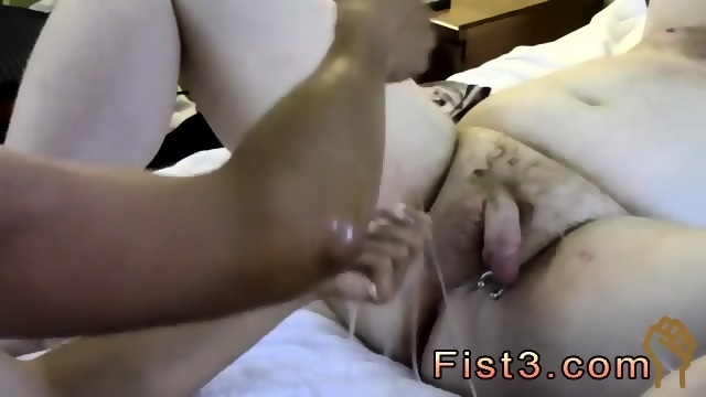 Free video trailer fisting
