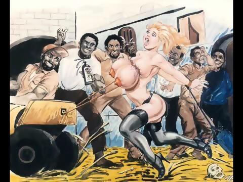 BDSM πορνό καρτούν σατανική πορνό κανάλι