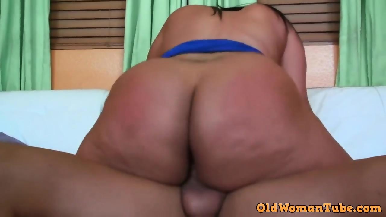 Dirty Talking Latina Bbw