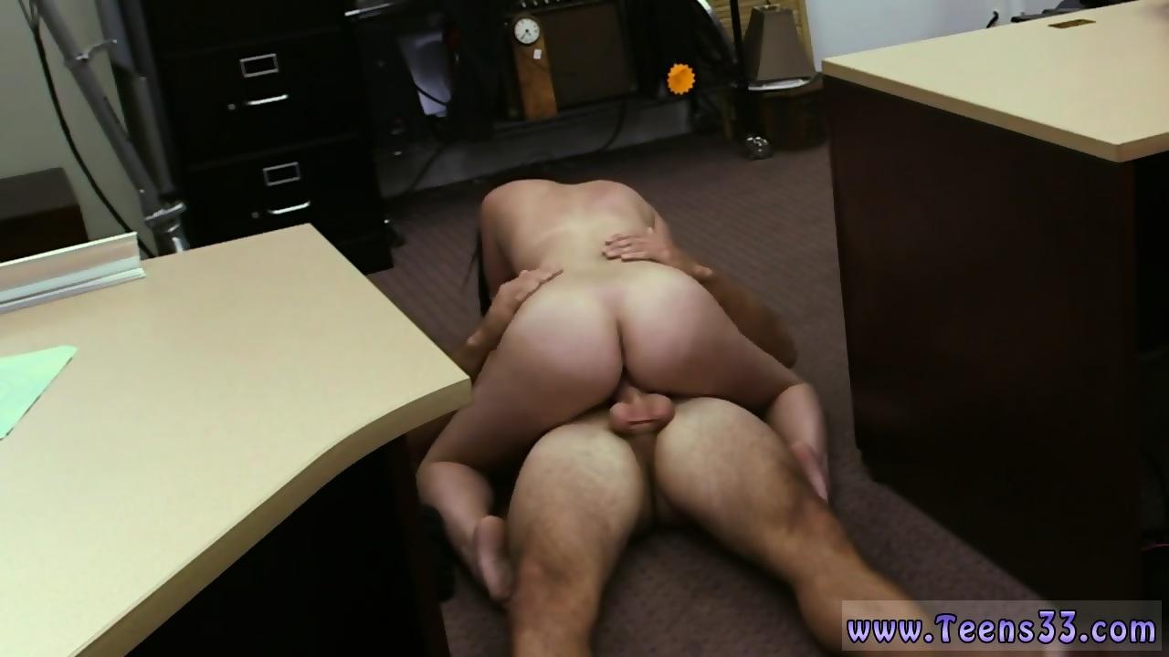 Fake Female Agent Big Tits