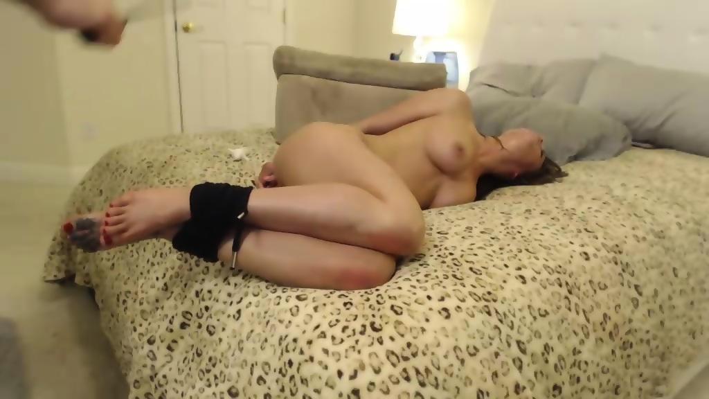 Soft Bondage Porn