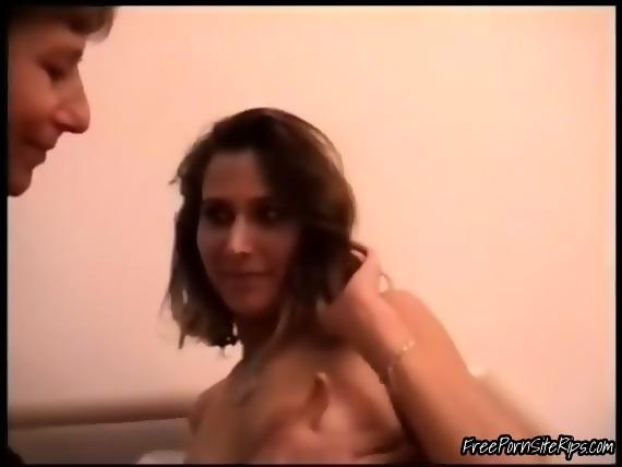 Mother Daughter Lesbian Love
