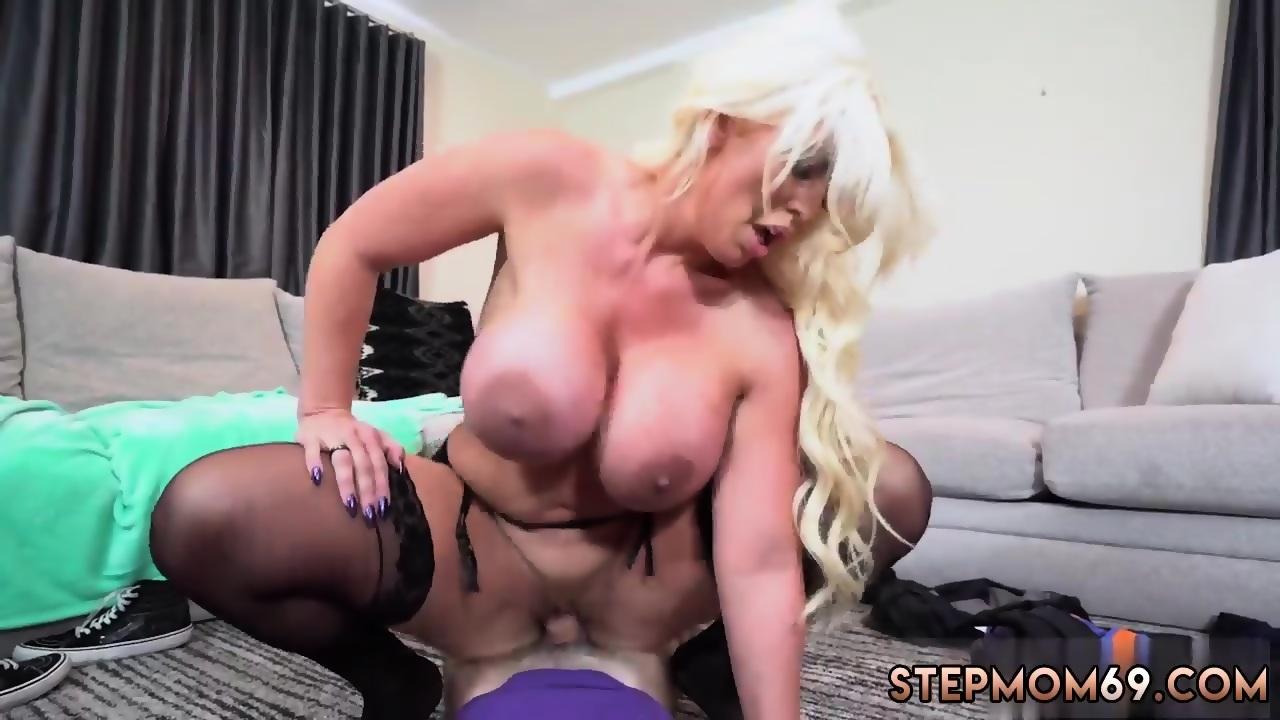 Big White Dick Fucking Pussy