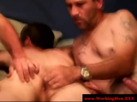 Starving for cock Gay twink blowjob uninhibited. naughty and very