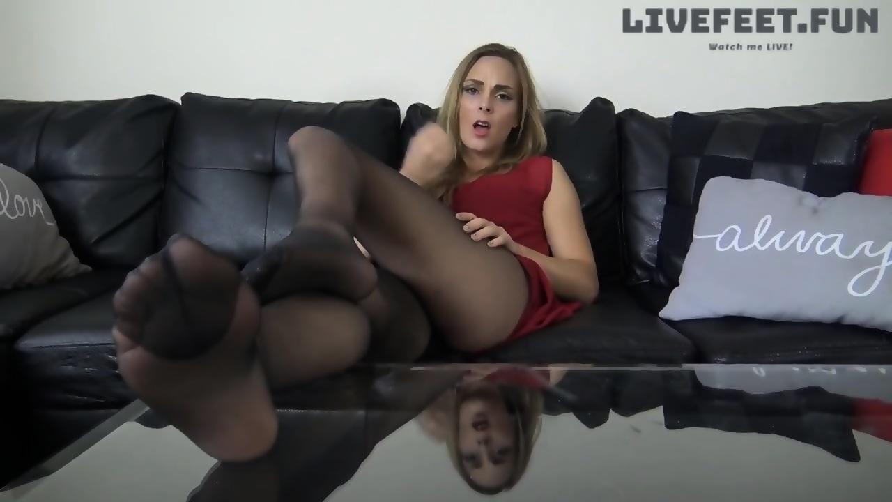 Sex mit einer blonden