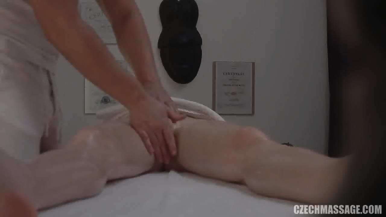 massages banging