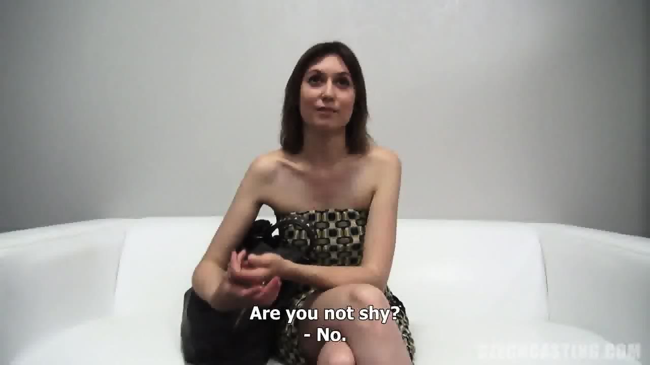 Moms eerste sex video