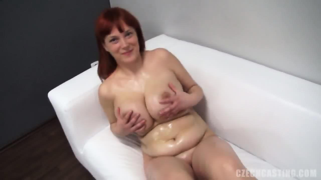 Redhead vibrator video