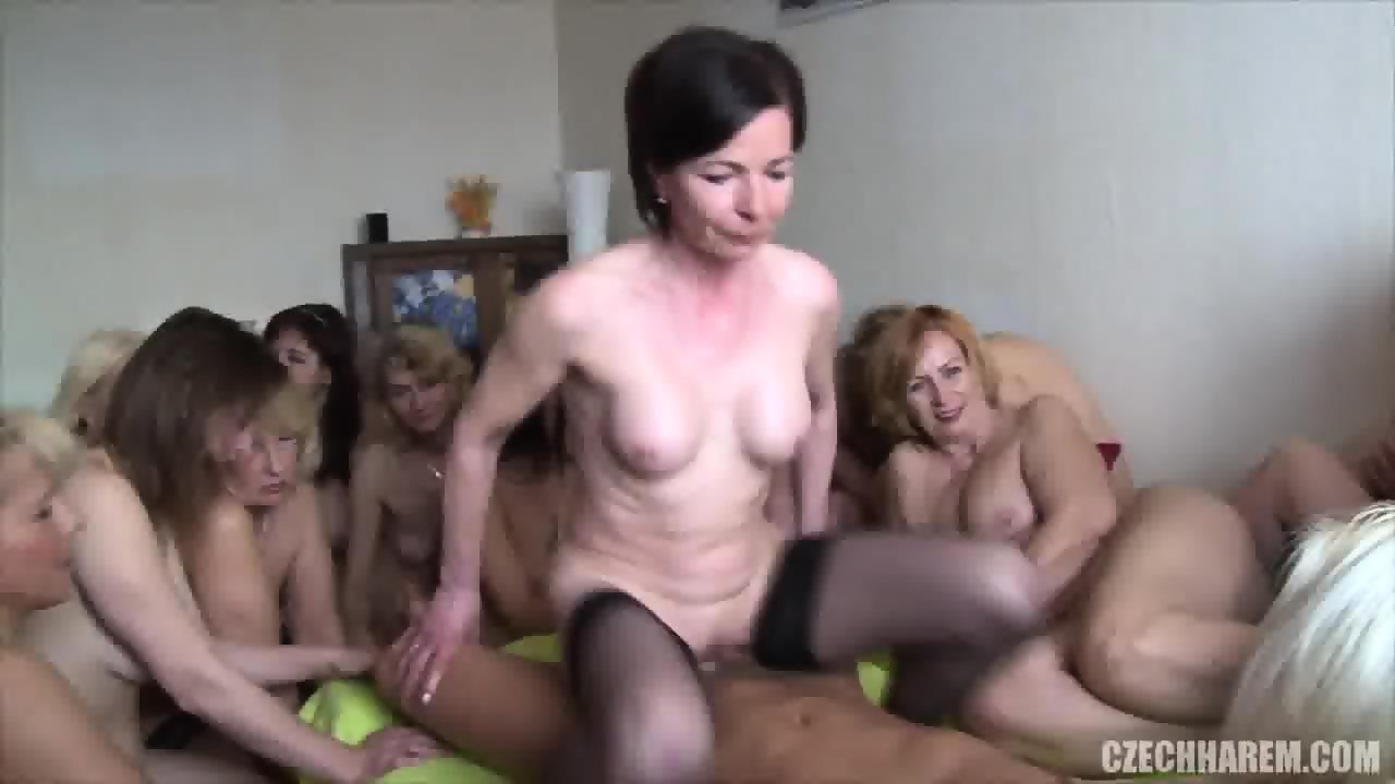 Dick in matures