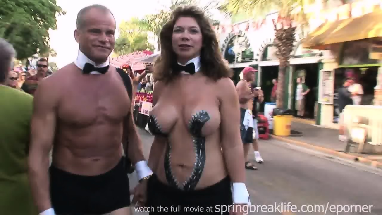 Naked wild street parties tubes porn archive