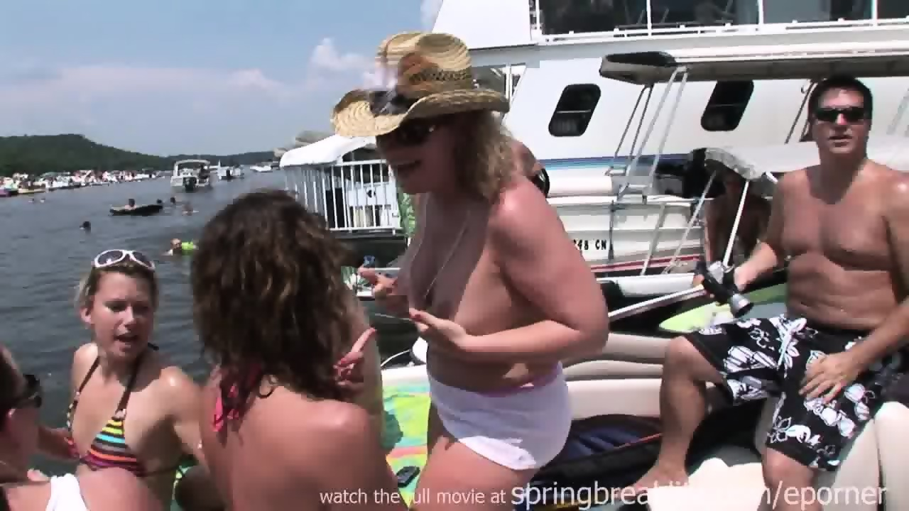 Party cove flashing