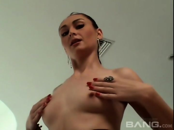 Alesha Bizart