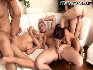 Pumping after load sperm fertile cunt