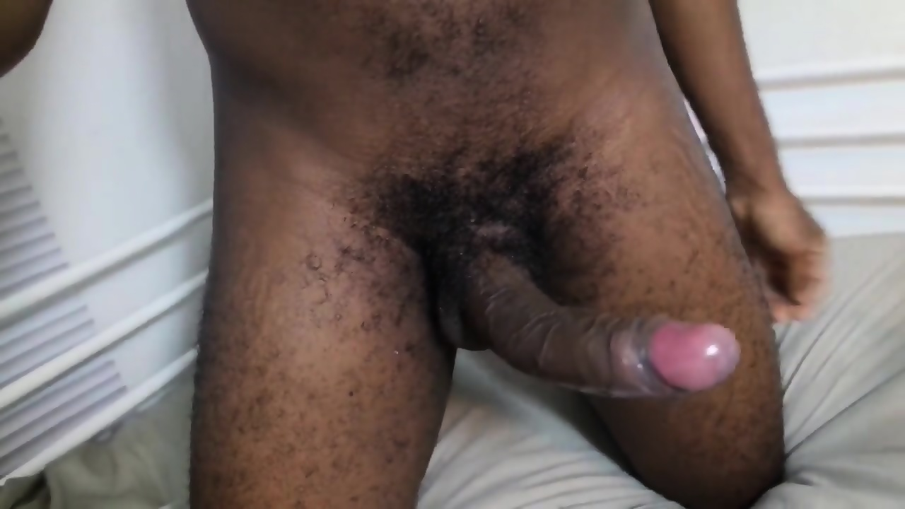 Solo jack off video
